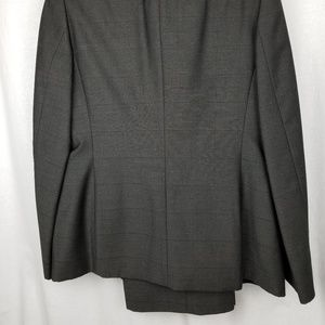 Calvin Klein Jackets & Coats - Calvin Klein double breasted suit size 8 gray